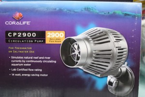 Coralife CP2900 Water Pump