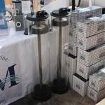 Huge Precision Marine Media Reactors