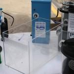 Precision Marine Equipment on Display