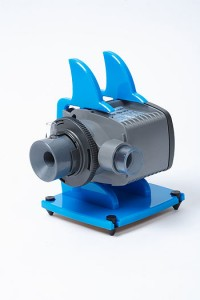 SHARK 2.0 needle wheel pump