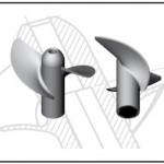Koralia Evolution Rotor Impeller