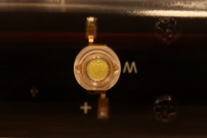 Panorama LED Module Closeup