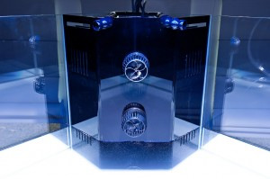 Sapphire Aquatics Custom Overflow Box