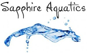 Sapphire Aquatics Logo