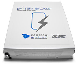EcoTech New Battery Backup