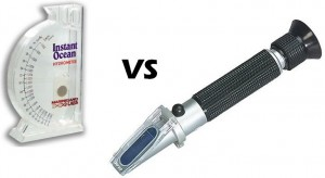 Hydrometer vs Refractometer