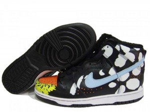 Nike Clown Triggerfish Shoes