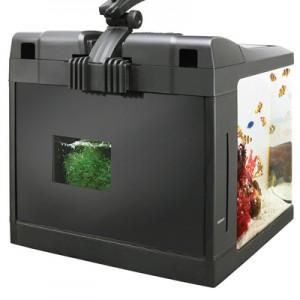 Oceanic BioCube HQI Refugium
