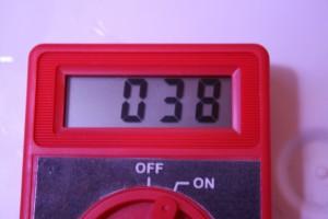 Panorama Module PAR Numbers