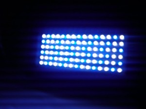 Blue Moon Aquatics LED Fixture