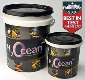 D-D H2Ocean Pro Salt Mix