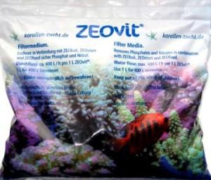ZEOvit Filter Media