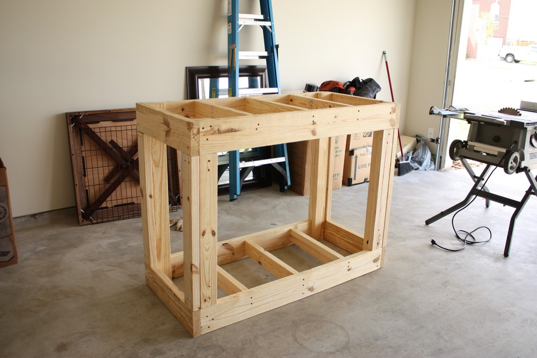 Frag Tank Stand