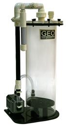 GEO 618 Calcium Reactor