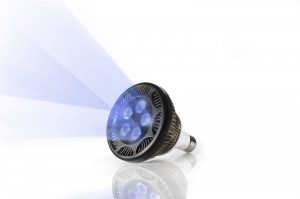 Ecoxotic 455nm PAR38 LED Lamp