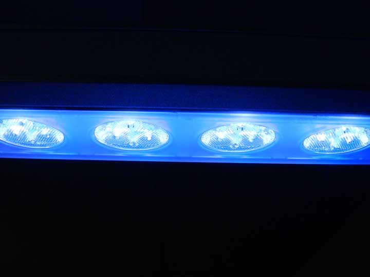 CoralVue Advanced LED System & CoralVue Advanced LED Lighting System CoralVue LEDs   AquaNerd azcodes.com