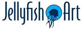 JellyfishArt Logo
