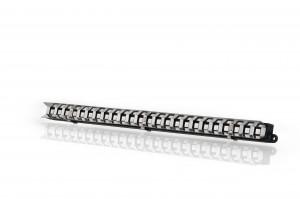 Polished Aluminum Reflector for Stunner Strip