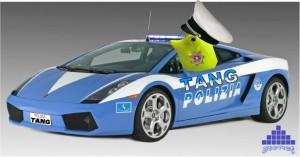 Tang Police