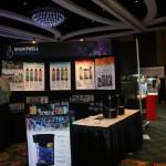 Brightwell Aquatics Display at MACNA