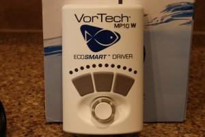 EcoTech Marine VorTech MP10w EcoSmart Controller