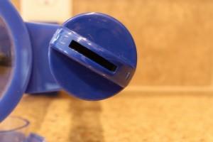 Eshopps Protein Skimmer Water Level Adjuster