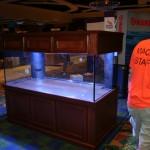 Marineland Deep Dimension Aquarium at MACNA