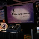 Neptune Systems Being Displayed