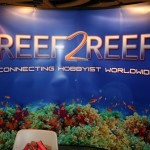 Reef2Reef Booth at MACNA
