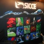 Sicce's MACNA Booth