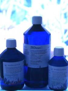 Korallen Zucht ZEOstart3