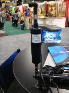 JBJ 3w UV Nano Zapp