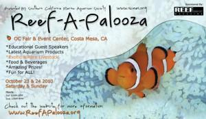 Reef-A-Palooza 2010