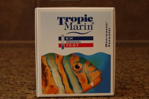 Tropic Marin Alkalinity Test Kit