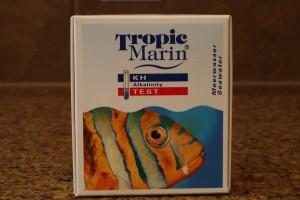 Tropic Marin Alkalinity Test Kit
