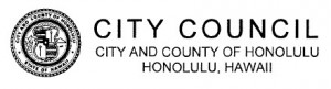 City Council of Honolulu