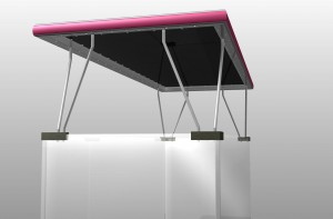 CoralVue Solarian High Powered LED Fixture
