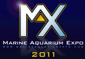 Marine Aquarium Expo Logo