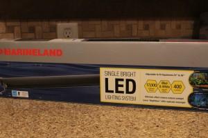 MarineLand Single Bright LED