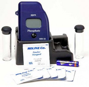 Milwaukee Instruments MINI Phosphate Photometer