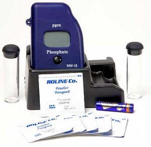 Milwaukee Instruments MINI Phosphate Photometer