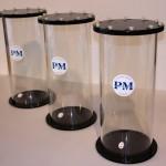 Precision Marine Stackable Media Reactors