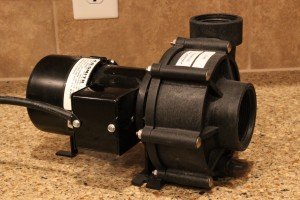 Sequence Reeflo Snapper Pump
