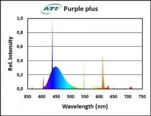 ATI Purple Plus