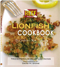 Lionfish Cookbook