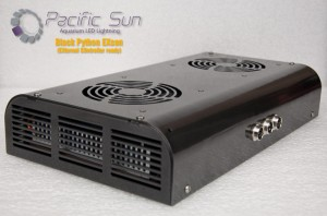 Pacific Sun EXcon