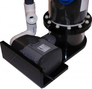 Precision Marine RFCa640 Calcium Reactor