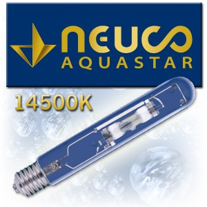 Aquastar 14500K Metal Halide