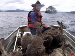Australia Flood Images