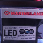 Marineland Reef Capable Lighting System